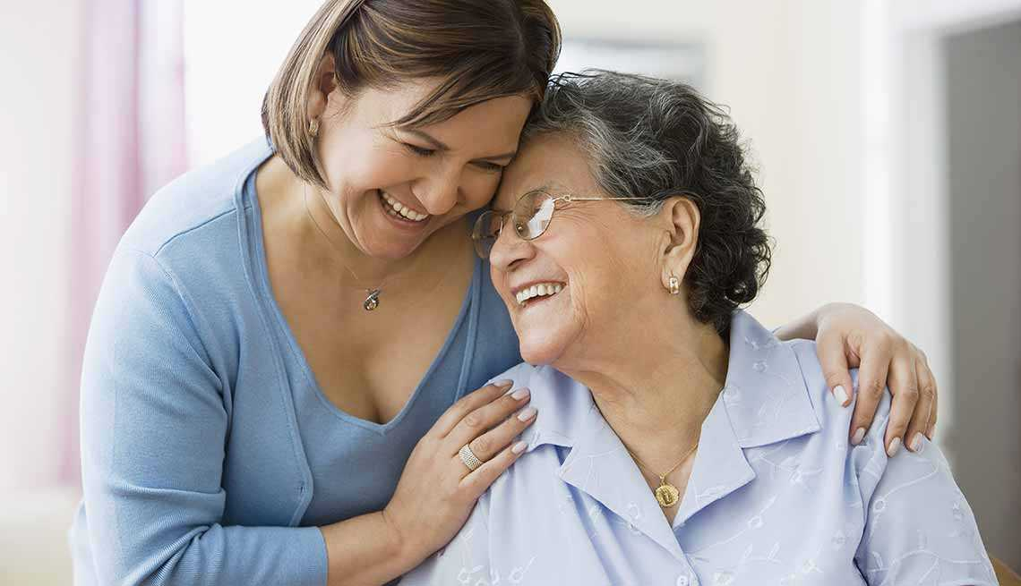 Image: Caring for the caregiver