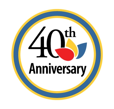 Image: CEO Corner: Celebrating 40 years of quality health care services!