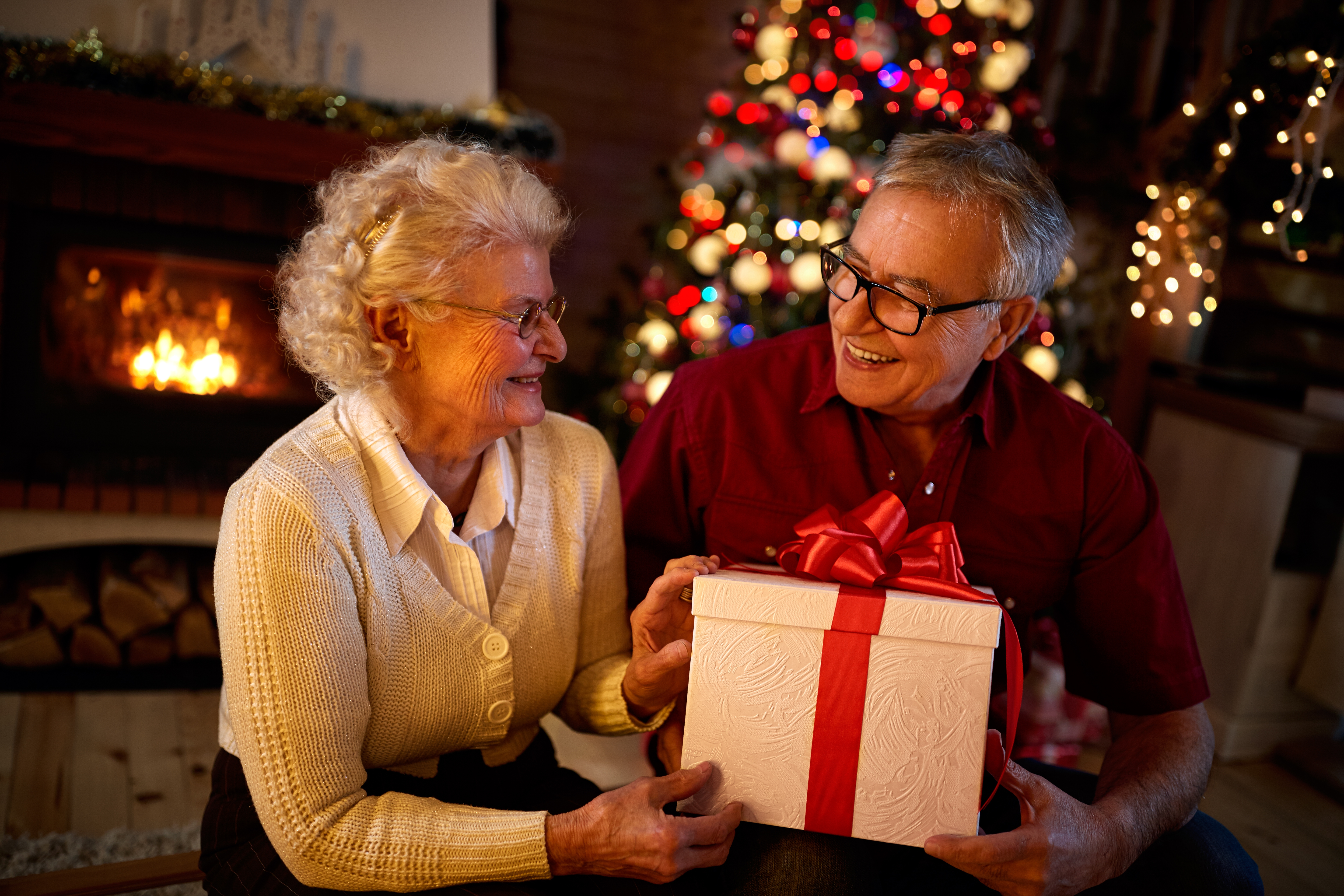Image: Top gift ideas for seniors
