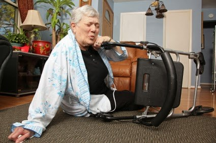 Image: Top 3 home safety devices for seniors