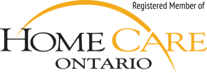 Registered Member of Home Care Ontario